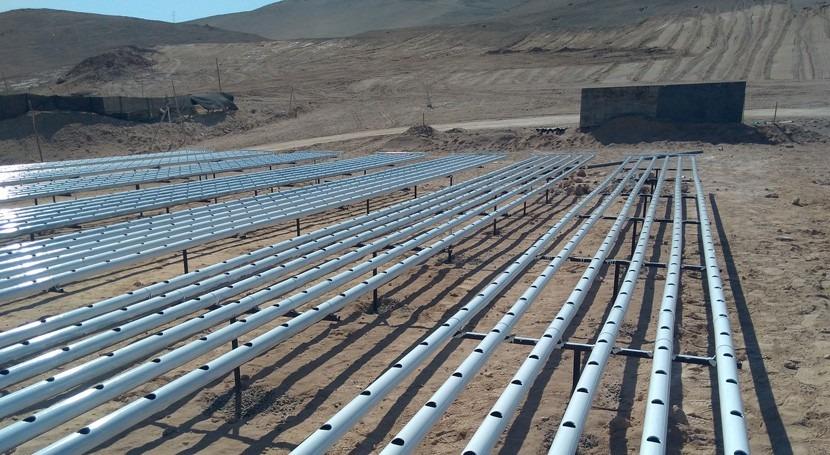 Chile fortalece inversiones acelerar obras riego y derechos aguas
