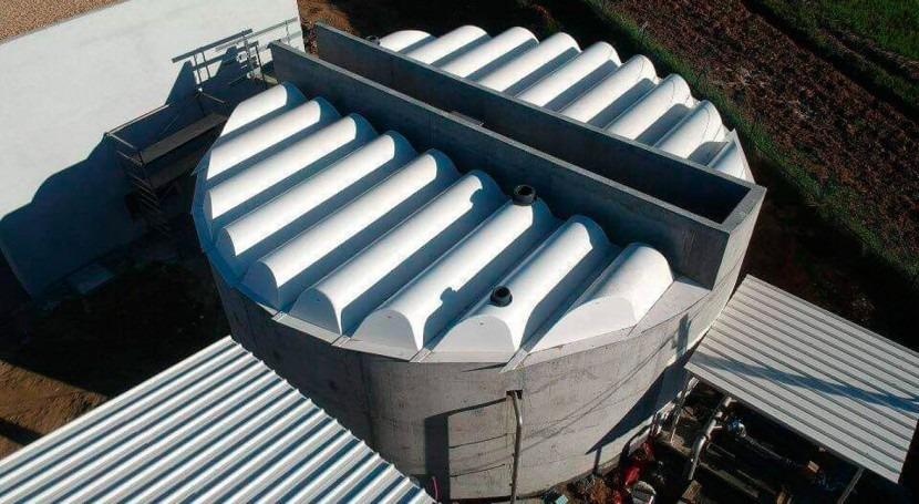 TecnoConverting instala otra cubierta Gaudí Portugal
