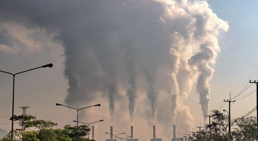 inversión tecnologías captura CO2 es vital estabilizar clima