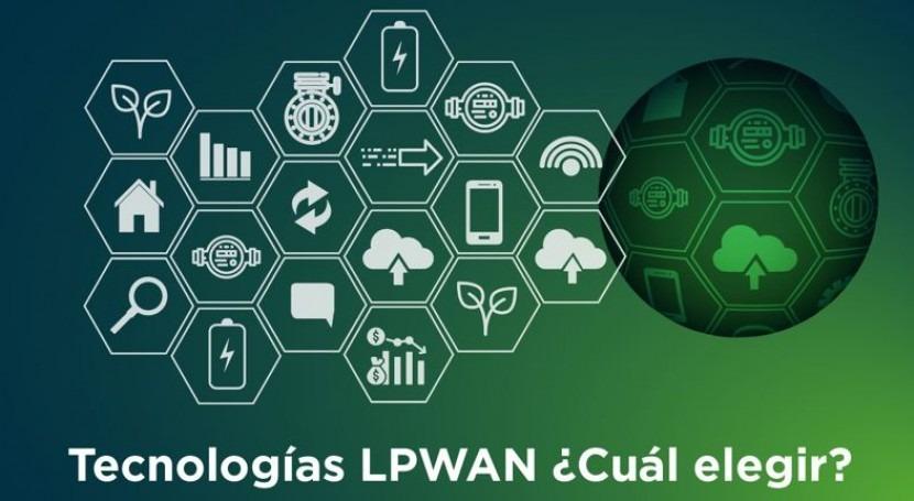 Tecnologías LPWan. ¿Cuál elegir?