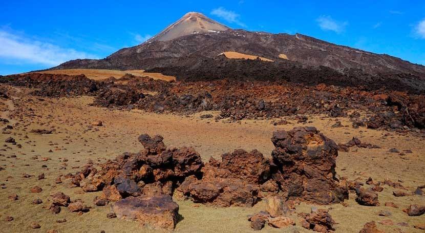 90% territorio Canarias tiene graves problemas desertificación