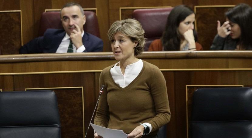 Tejerina advierte que España sigue periodo sequía