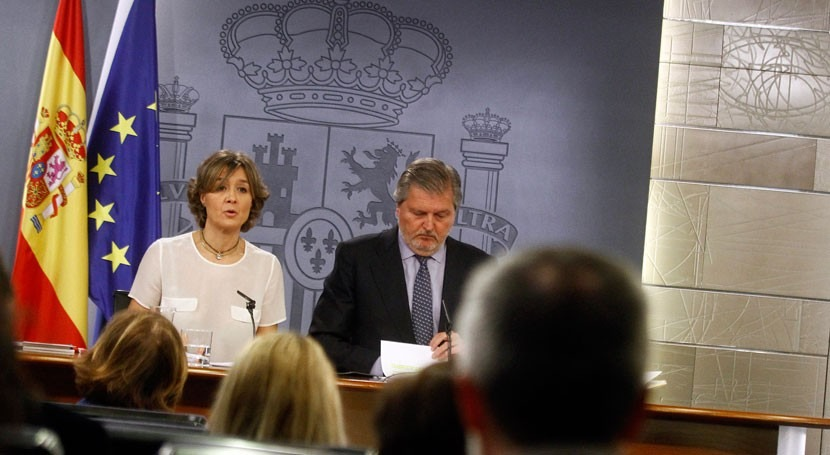 """García Tejerina: """"España participará activamente y al máximo nivel COP22"""""""