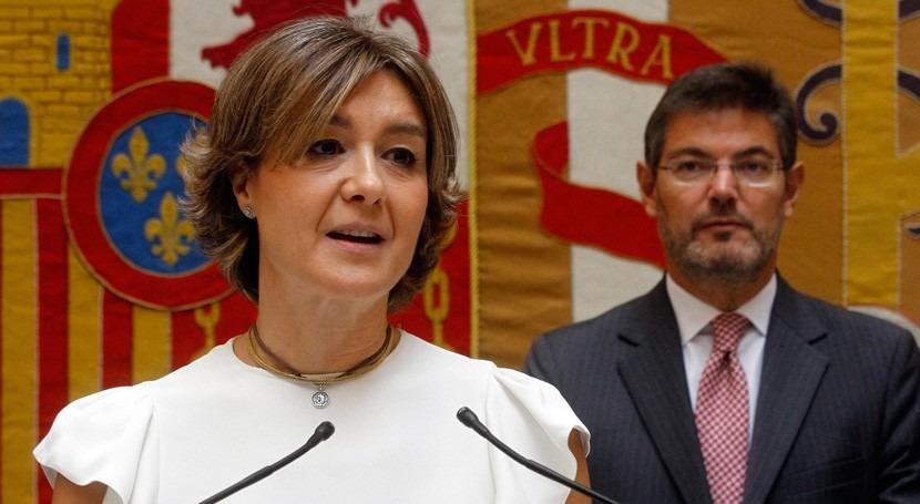 Liderar lucha cambio climático nivel mundial, prioridad ministra Tejerina