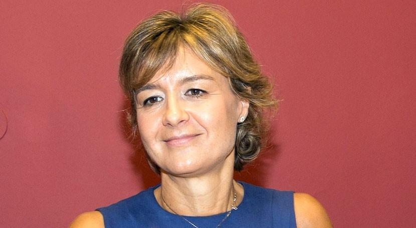 Isabel García Tejerin (Wikipedia/CC).