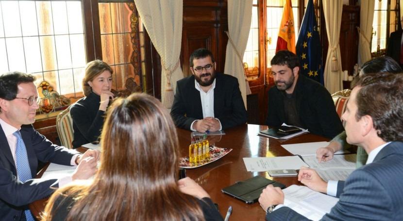 """Pablo Saavedra: """" desaladoras Menorca e Ibiza ya se encuentran disposición Baleares"""""""
