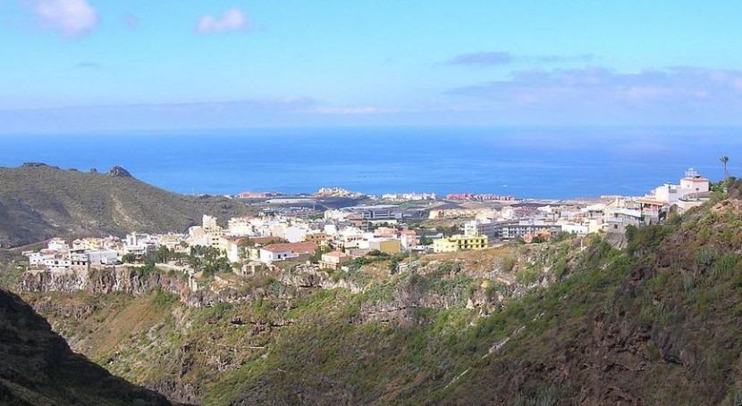 Sale información pública anteproyecto remodelación EDAR Buenos Aires Tenerife