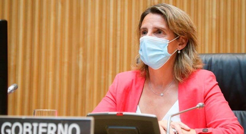 Ribera anuncia inversión 317 millones euros atajar degradación Mar Menor