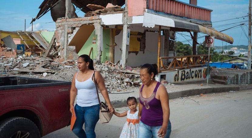 Paraguay acoge debate preparación desastres