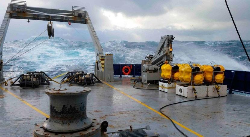 terremotos cámara lenta, ¿causa tsunamis?