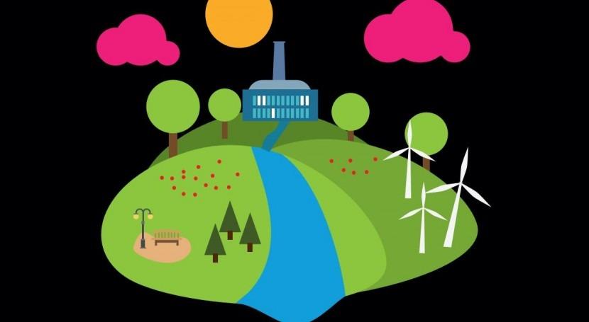 ¿Cuáles son claves nuevas tecnologías optimización huella ambiental?