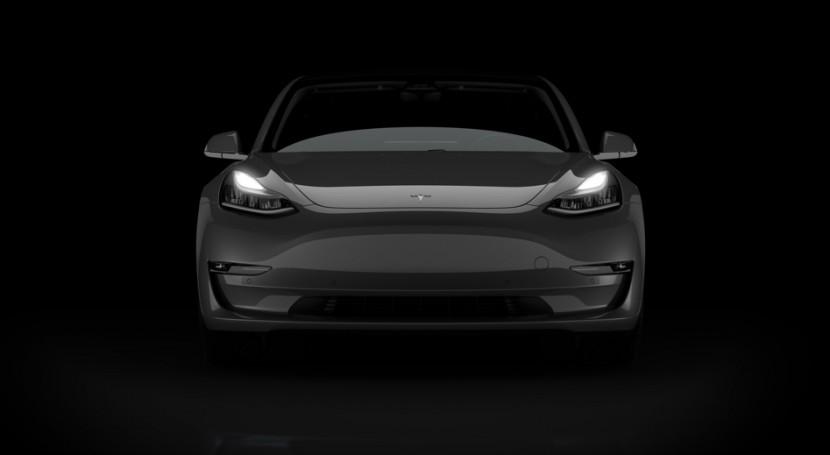 industria agua no es Tesla