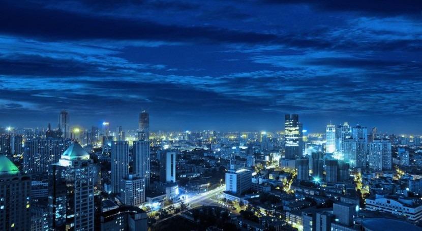 nivel cianuro aguas Tianjiín está 277 veces encima lo aceptable