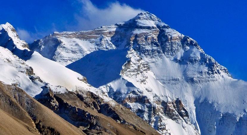 glaciares Tibet se han reducido 15% último medio siglo