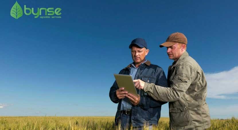 TIC's nueva revolución agrícola