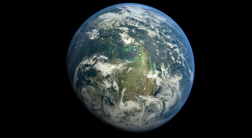 Ama Tierra como ti mismo