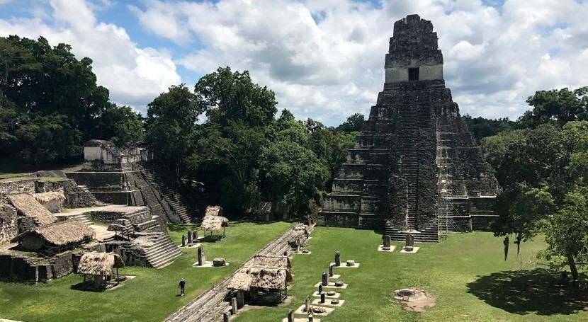 Cuarzo y zeolita, claves tratamiento agua mayas, más antiguos mundo