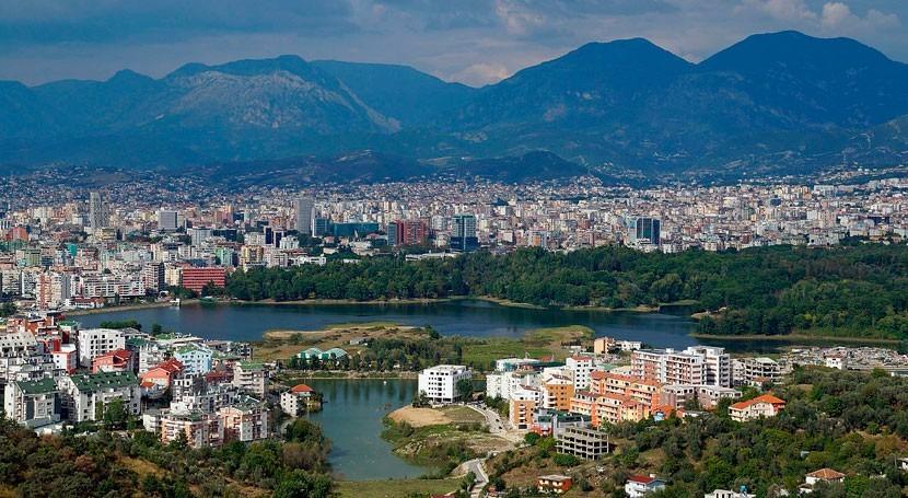 lluvias torrenciales Albania dejan al menos 3 muertos