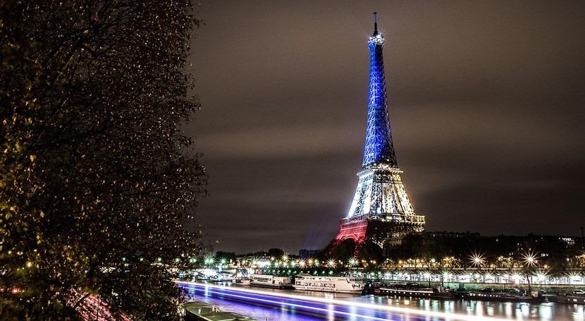 Francia ya es primera nación industrializada ratificar Acuerdo París