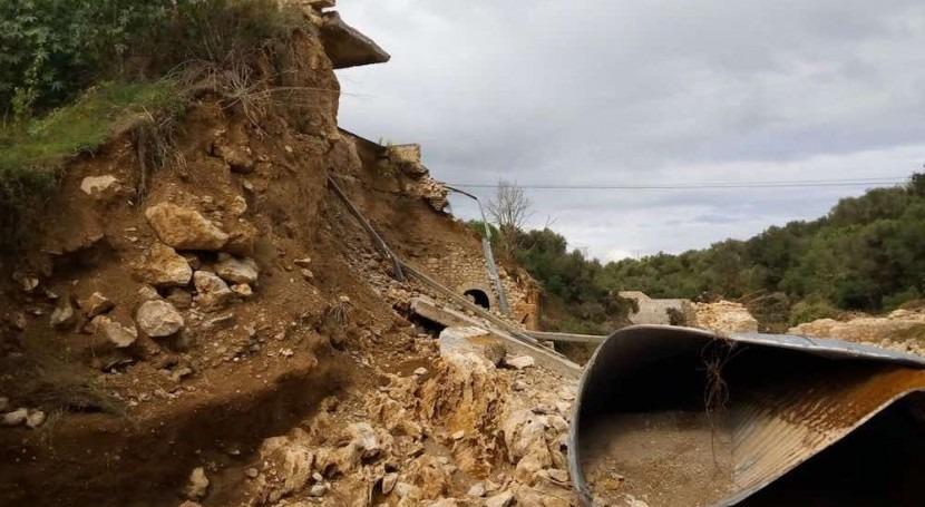 Lo que aprendimos Torrentada Llevant 2018 Mallorca (I)