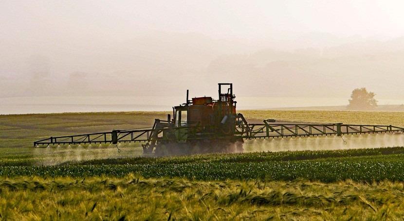 Descubiertas nuevas sustancias derivadas pesticidas efectos nocivos acuíferos