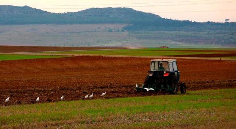 Aprobado Real Decreto declaración sequía prolongada cuenca Duero