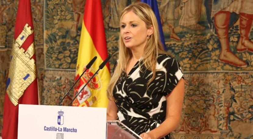 Admitido trámite conflicto competencia Júcar presentado Castilla- Mancha