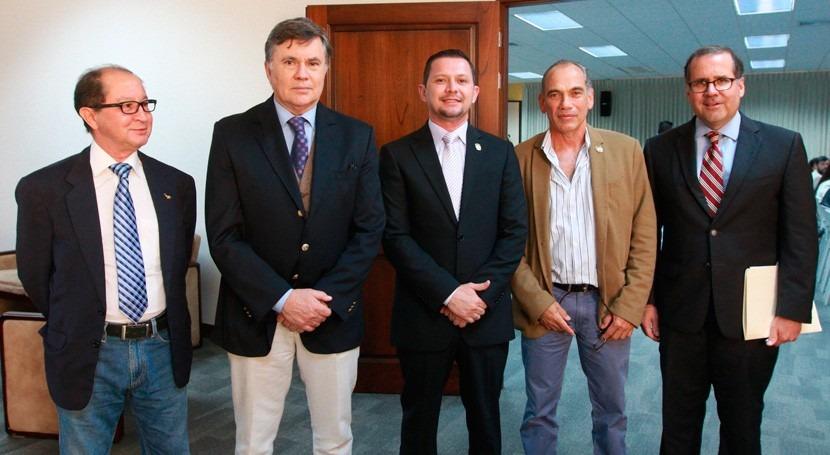 Costa Rica y IICA impulsan estrategia transformación digital sector agropecuario