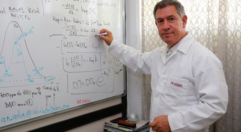 oxidación avanzada, efectiva tratamiento aguas residuales producción tequila