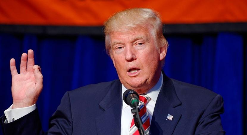 ¿Deja Trump puerta abierta al Acuerdo París?