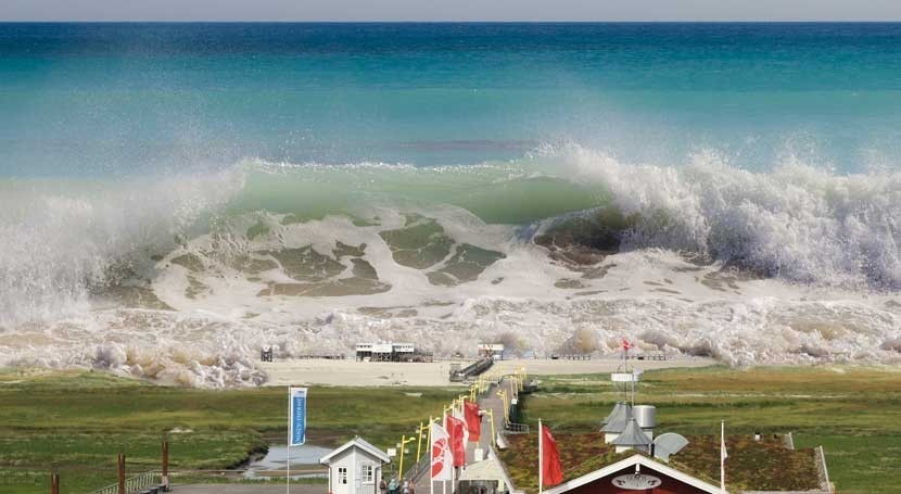 existencia tsunamis prehistoria podría cambiar nuestra visión historia