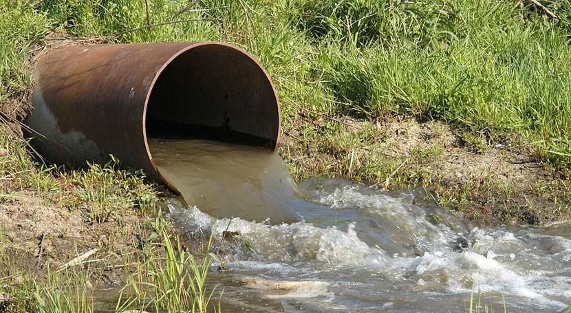 Veinte millones personas beben agua arsénico
