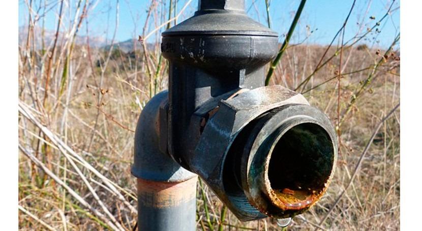 Derecho Aguas: Asignaturas pendientes año 2020