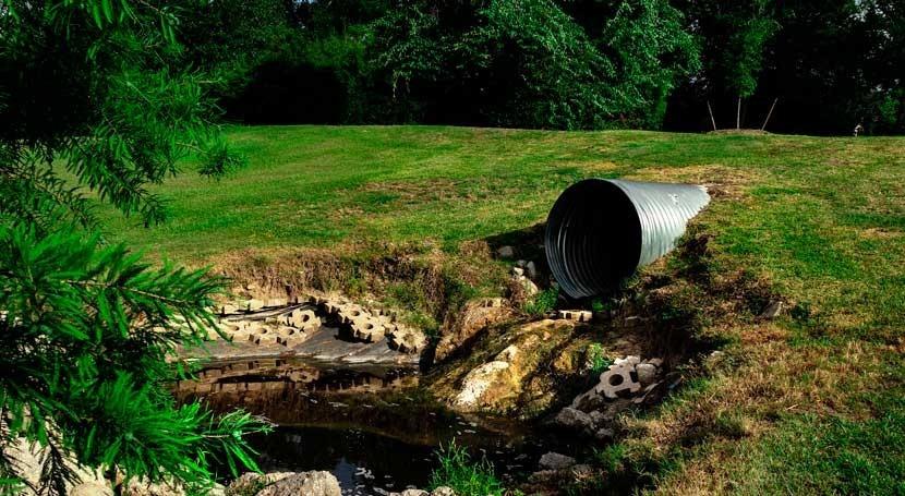 aguas residuales podrían ser caldo cultivo bacterias resistentes antibióticos