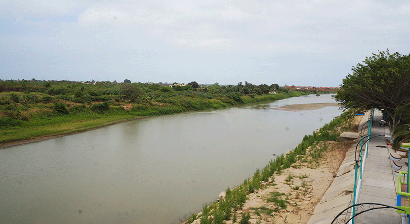 Perú promueve creación fondo agua cuenca Tumbes