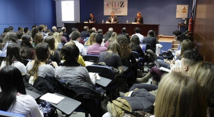 Gobierno aragonés destaca potencial turístico turismo fluvial