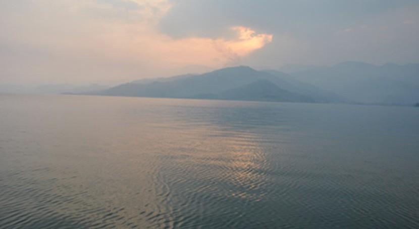 lago africano aporta nuevas pistas vida marina primitiva