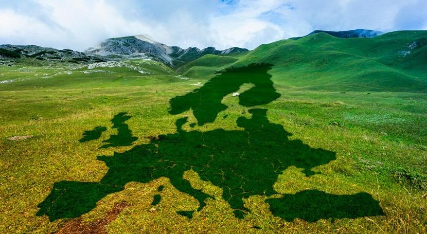 La Comisión Europea presenta la Nueva Estrategia de la UE sobre adaptación  al cambio climático | iAgua