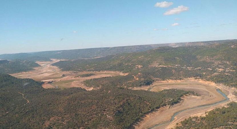 MAPAMA abandona normativa europea y conservación Tajo, asociaciones ecologistas