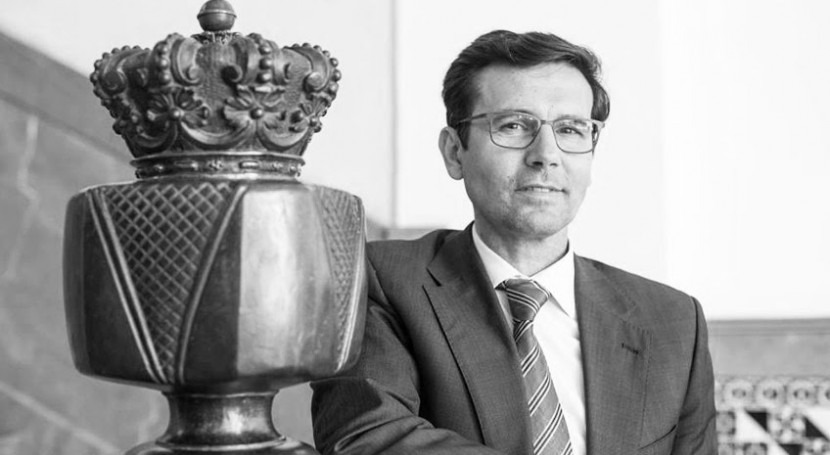 """Francisco Cuenca: """"Emasagra ha logrado pasar concepto empresa depuradoraal biofactoría"""""""