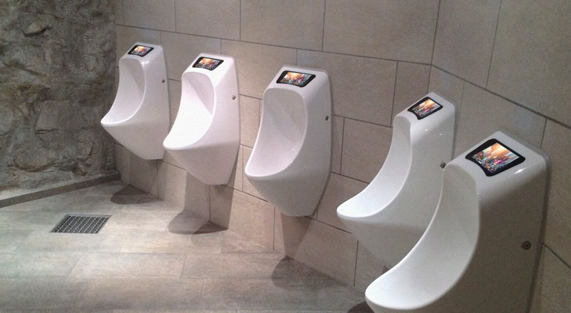 Desvelamos el secreto de los inodoros sin agua for Wc sin agua