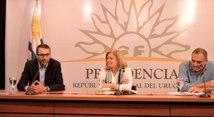 Uruguay aprueba primer Plan Nacional Saneamiento