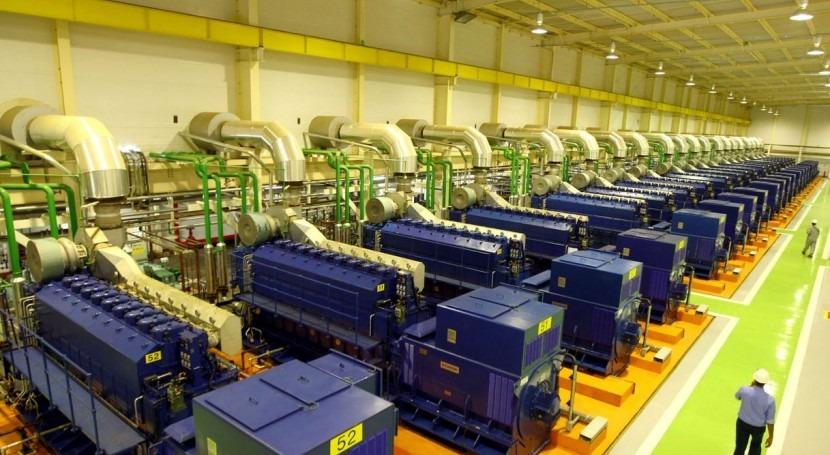 Central Termoeléctrica de Petrobras (Wikipedia/CC)