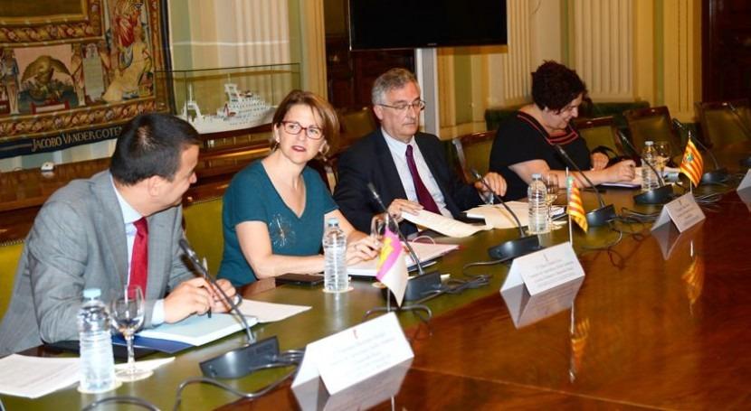 Valencia solicita financiación afrontar políticas específicas frente al cambio climático