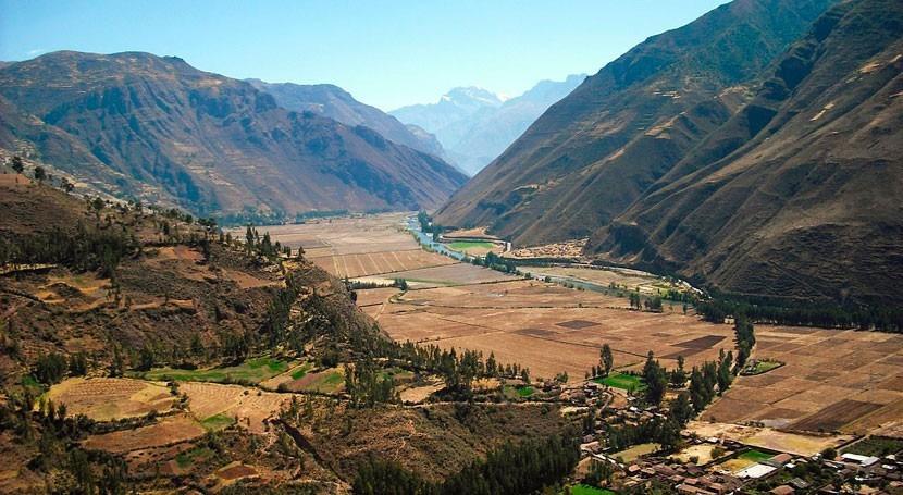 Perú recibe apoyo inmediato CAF estragos fuertes lluvias