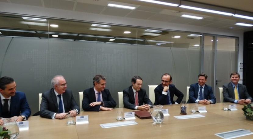 COFIDES respalda Valoriza proceso expansión internacional