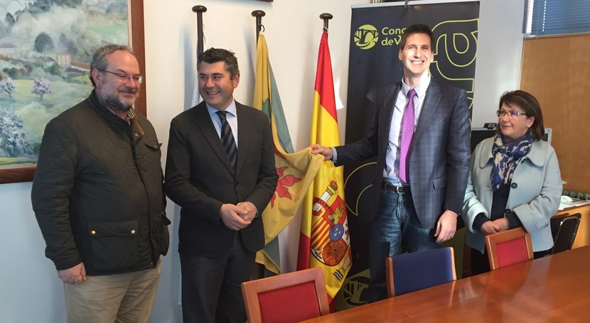 Gobierno gallego invierte más 1 millón euros completar saneamiento Vedra