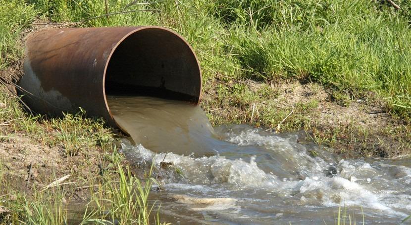 Ecologistas advierten vertidos aguas fecales ríos Morcín y Ribera Arriba