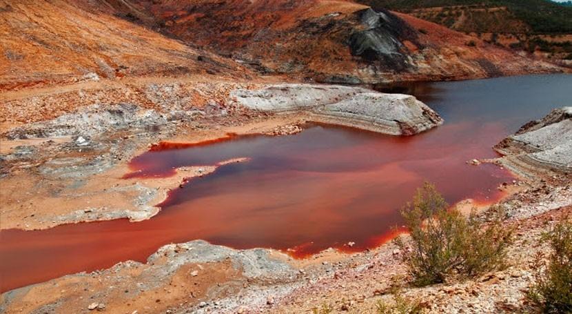 ¿Cuánto nos ha costado vertido mina Zarza?