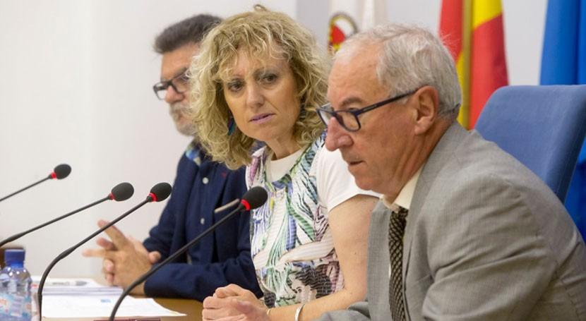 Gobierno Cantabria asegura que abastecimiento agua este verano está garantizado